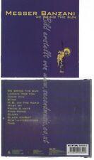 CD--MESSER BANZANI--    WE BRING THE SUN