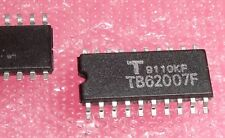 Tb62007f 8 canale DMOS transistor array with Gate
