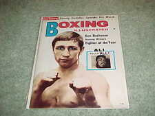 1971 Boxing Illustrated Muhammad Ali Cover No Label May