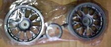 Tamiya 0335153 Nissan R390 GT1 Mesh BBS Style Wheels NEW