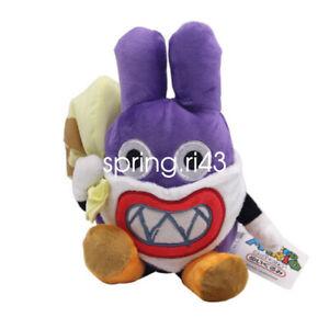 Plush Stuffed Doll toy 19CM Kid Xmas Gift