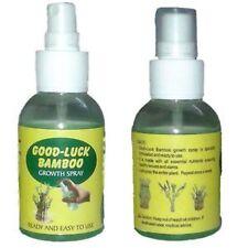 2 pc Lucky Bamboo Growth Fertilizer Spray 100 ml x 2 Bottles