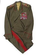 Marshal of the Soviet Union field uniform
