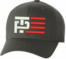 TRUMP PENCE Hat -MAKE AMERICA GREAT AGAIN- Republican - Flex Fit & adj Options
