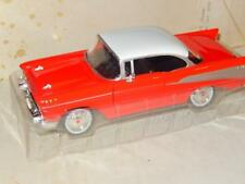 VINTAGE DIECAST- - 1957 BEL-AIR - 1/24TH SCALE -BOXED- NEW- J87