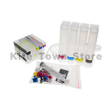 For HP Officejet Pro 8100 8600 8620 8640 8615 950 951 Continuous ink system CISS