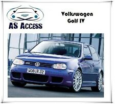Pack LED Volkswagen Golf 4