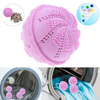 Reusable Laundry Cleaning Ball Magic Anti-winding Clothes Washing Machine WaADD