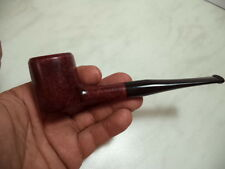 A.VELANI PIPA PIPE PFEIFE POKET SMOOTH  STAND UP 21  NEW + KIT SAVINELLI