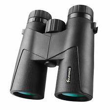 10x42 Binoculars Nitrogen Filled Waterproof telescope BAK4 Roof Prism FMC Lens