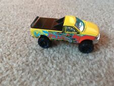 Hotwheels 1997 Ford F-150 Pick Up Truck - Possible Scale 1:64