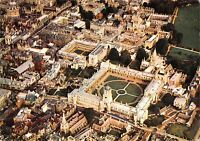 B101823 aerial view of christ church oxford  uk