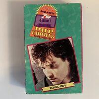 Richard Marx Kellogg's Pop Charts (Cassette) Single