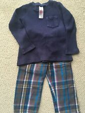 Mini Boden Boys Pyjamas 3 - 4 Years