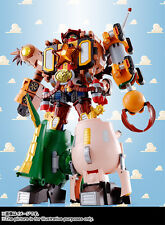 BANDAI TOY STORY COMBINATION CHOGOKIN ROBOT WOODY ROBOT SHERIFF STAR
