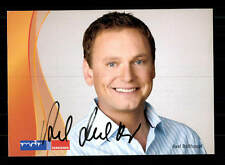 Axel Bulthaupt Autogrammkarte Original Signiert # BC 90969