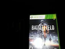 Battlefield 3: (Microsoft Xbox 360, 2011)