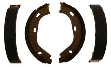 Parking Brake Shoe fits 1968-1991 Mercedes-Benz 300D 240D 300CD  ACDELCO PROFESS