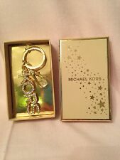 Michael Kors Brand-New Key Chain Fob Inbox