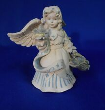 Angel Figural SERENITY Cheri Lane Sarah's Angels 2001 Mind Spring 4 1.2""