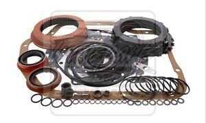 Turbo Th400 400 Alto Red Eagle & Kolene Master Transmission Rebuild Kit 1965-ON