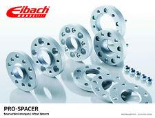 EIBACH SPURVERBREITERUNG   VA 30mm / HA 40mm SEAT Mii inkl. Radschrauben