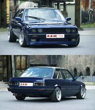 BMW 3er E30 6.ZYLINDER LIMOUSINE KAW TIEFERLEGUNGSFEDERN FEDERN 75/40 1020-1075