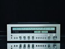 Amplificador Receiver TECHNICS SA-5360 -una joya del audio