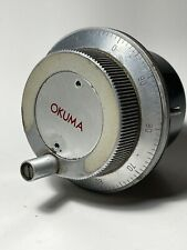 Kuroda PC-100A-WSTF Manual Pulse Generator Okuma