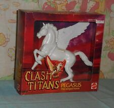 vintage CLASH OF THE TITANS PEGASUS MIB MISB new/sealed in box winged horse