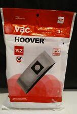 Hoover Vacuum Style Y/Z Bags 3 Ct. | Model 304573001 | NEW