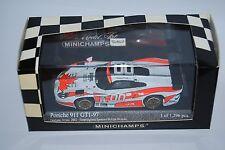 MINICHAMPS PORSCHE 911 GT1 97 DE 2002 400026800 NEUF/BOITE NEW/BOX 1/43