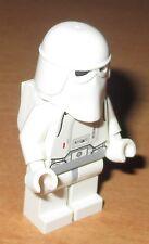 Lego Star Wars Snow Trooper aus Set 10178 7666 4504 7879 8129 - sw115