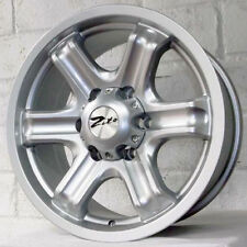Zito One Piece Rims with 6 Studs