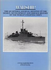 Warship Quarterly No 41 (Conway 1987 1st)
