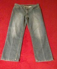 Nautica Women's Denim Blue Jeans Size 10x29 (W31 L27.5)