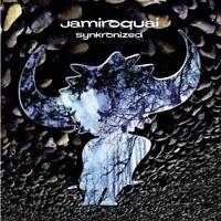 Jamiroquai - Synkronized [New Vinyl LP] UK - Import