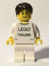 Lego Star Wars Lego House Minifig gen054 (From 4000010) Minifigure Figurine New