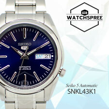 Seiko 5 Automatic Watch SNKL43K1