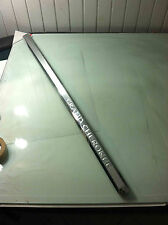 2005-2013 Chrysler-Dodge-Jeep Right Front Door Molding OEM 55156848AE