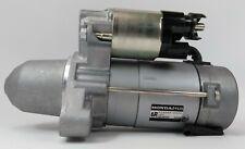 NEW GENUINE HONDA ACCORD CR-V 2.2 DIESEL STARTER MOTOR - 31200RL0G51