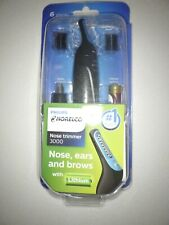Philips Norelco Nosetrimmer 3000 NT3600/42