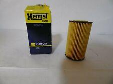 Ölfilter HENGST FILTER E11H D57 i-187