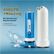 MS® 400GPD Reverse Osmosis RO Membrane Filters Element Water Purifier Filter NSF