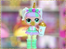 Lol Surprise Unicorn Doll Confetti Pop New! Doll & Accessories still Sealed!
