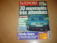 L'automobile N°615 Ferrari F355 F1.A8 2.5 TDi / BMW 725 tds.BMW 323 ti Compact