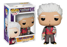 Guardians of the Galaxy FUNKO POP #77 Box NOT Mint *RETIRED COLLECTOR
