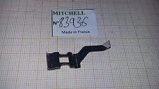 PLAQUE RESSORT BOUTON ANTI RETOUR MOULINET MITCHELL 3350RD REEL PART 83936