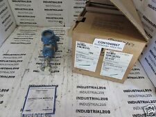 ROSEMOUNT TRANSMITTER 3051 TG2A2B21AS1M5Q4 NEW IN BOX