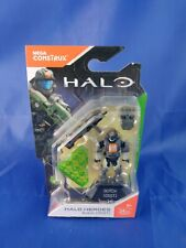 New ListingNew & Sealed Halo Heroes Dutch Odst Mega Bloks Construx 24 Piece Figure Series 7